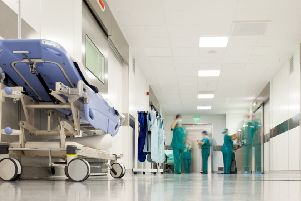 Hospitals across Northern Ireland could be impacted by strike action