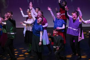 Lambeg Players pantomime will raise money for local charities