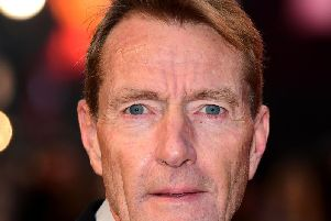 Lee Child, creator of the Jack Reacher thriller series, who is reportedly applying for an Irish passport due to Brexit. (Photo: Ian West/PA Wire)