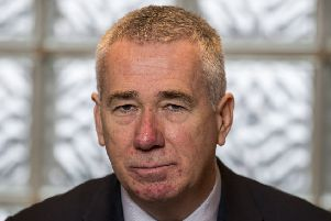 Jon Boutcher will lead the independent investigation into the Glenanne Gang