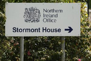 Calling for unspecified 'substantial changes' to the Stormont House Agreement legacy bill will not suffice when the new government, on advice of the Northern Ireland Office, will press for rapid implementation