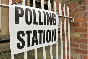 Northern Ireland will go to the polls on Thursday December 12.