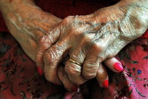 A growing number of older persons will spend the holidays alone. Age UK indicates the number at nearly a million