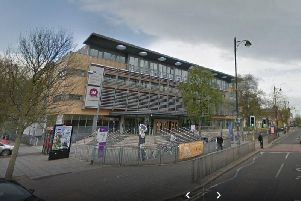 Queen's Students Union