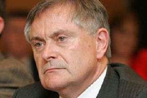 Irish Labour leader wary of 'IRA leadership' role in SF