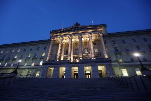Pay rises triggered by inflation had been due for MLAs but had been put on hold while Stormont was suspended. Photo: Jonathan Porter / Press Eye