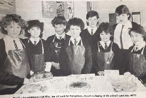 Images from the Newtownabbey Times' archive