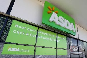 Asda reveals plan for former Nortel site