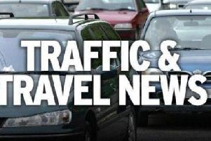 Emergency services tasked to collision