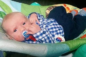 Baby Declan Hugh Anthony Butler-O'Hanlon passed away on December 4 2017. An inquest ruled that his cause of death was sudden and unexpected death in infancy and co-sleeping.