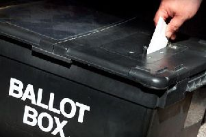 65 candidates to stand in Antrim and Newtownabbey