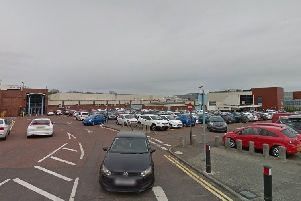 The shop will open at the Abbey Centre. Pic by Google.