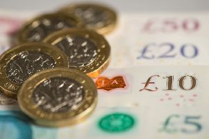 Cash boost for East Antrim businesses