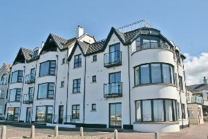 For Sale: 14 Bayhead Apartments, Portballintrae