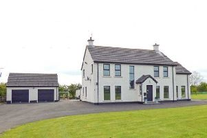 36 Carragh Road, Bushmills, BT57