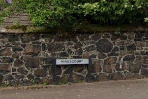 Kingscourt. Pic by Google.