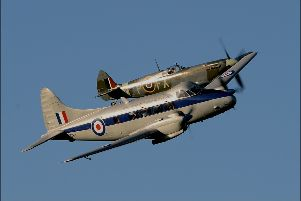 FEATURE: In awe of the Spitfire