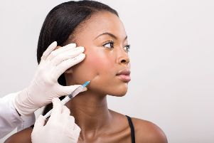 Cancer warning over skin bleaching