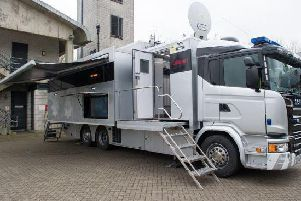 The joint command unit