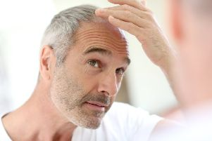 Cure for baldness and grey hair a step closer