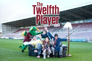 The Twelfth Player