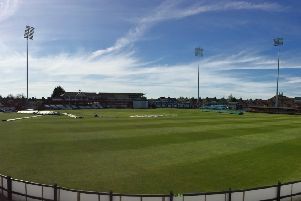 The County Ground hosts the NCL Finals Day on Sunday
