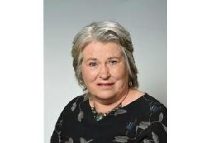 """Councillor Janice Duffy described the residents meeting as """"rowdy"""""""