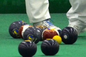 BOWLS: Club legend Beirne decides to step down at St Crispin