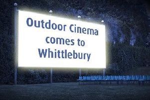 Whittlebury will be showing the Lion King and Dirty Dancing next month