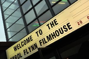 The Errol Flynn Filmhouse will launch with a new name in September.