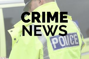Northamptonshire Police are investigating
