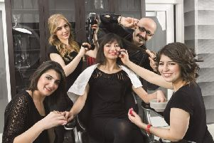 Time to vote for your favourite salon in Northampton