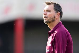 David Ripley is trying to strengthen his Northants squad (picture: Kirsty Edmonds)