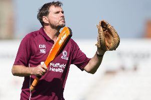 Northants head coach David Ripley saw his side's game at Gloucestershire washed out on the final day (picture: Kirsty Edmonds)