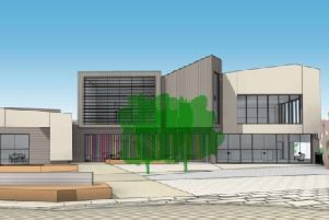 Consultation starts today on £8.2m Daventry town centre cinema proposals