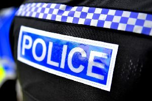 Man charged with drugs and weapon offences after being arrested in Wellingborough