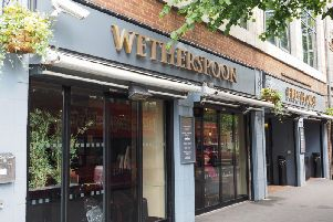Northamptonshire has a wealth of JD Wetherspoon pubs, but some are more popular with customers than others