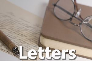Letter: We need new blood to improve Northampton!
