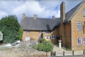 The Red Lion Hotel, East Haddon