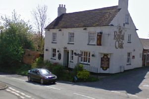 The Royal Oak in Cogenhoe is giving away free drinks to thirsty pub-goers this month.