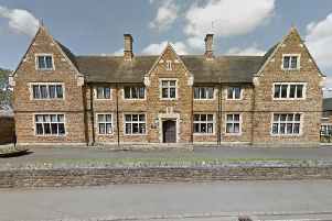 Moulton College was handed an 'inadequate' rating in April 2018.