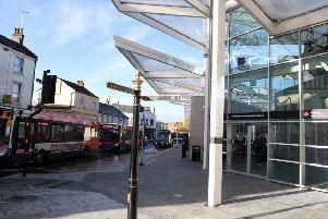 Letter: Road trip showed me Northampton bus station is not fit for purpose
