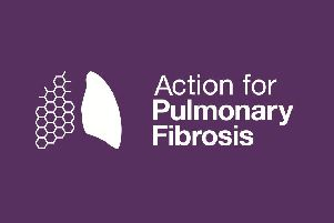 Support meeting near Kettering for pulmonary fibrosis patients and families