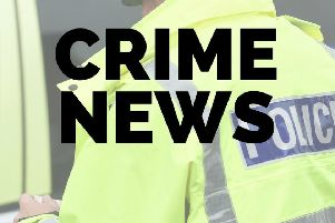 Burglary at East Northants village home