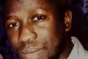 Tairu Jallow was stabbed to death at his home in Kettering.
