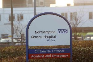 Paul Wootton worked at NGH