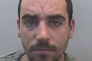 Keogh was jailed for three years six months, and banned from driving for a year after his release.