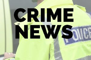 Thief steals from disabled man in wheelchair in Corby