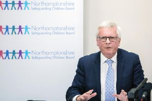 Keith Makin says the lack of regulation of homeschooling can mean some children are 'hidden'.