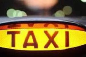The proposed charges for hackney carriage drivers will go out to consultation